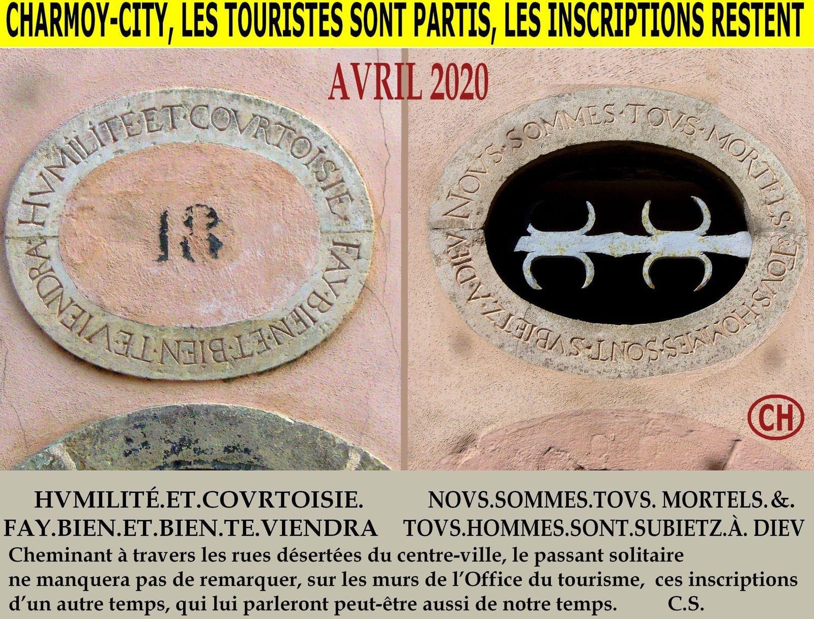 Charmoy-City, les touristes sont partis, les inscriptions restent.jpg