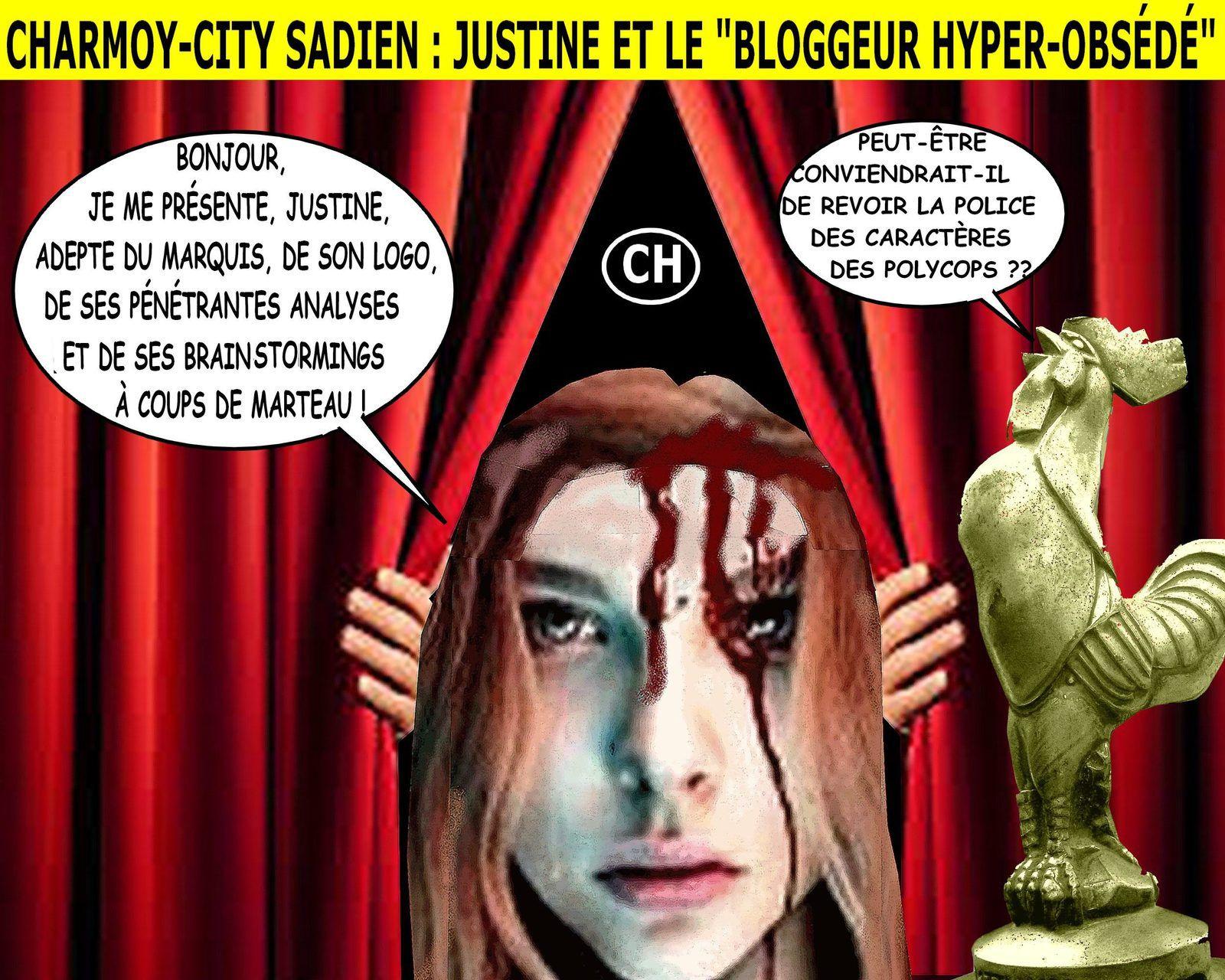 Charmoy-City, Justine et le bloggeur hyper-obsédé.jpg