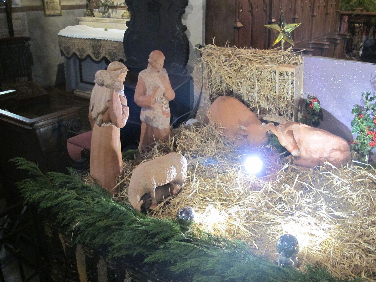 « Se préparer à Noël » : rencontre et célébration