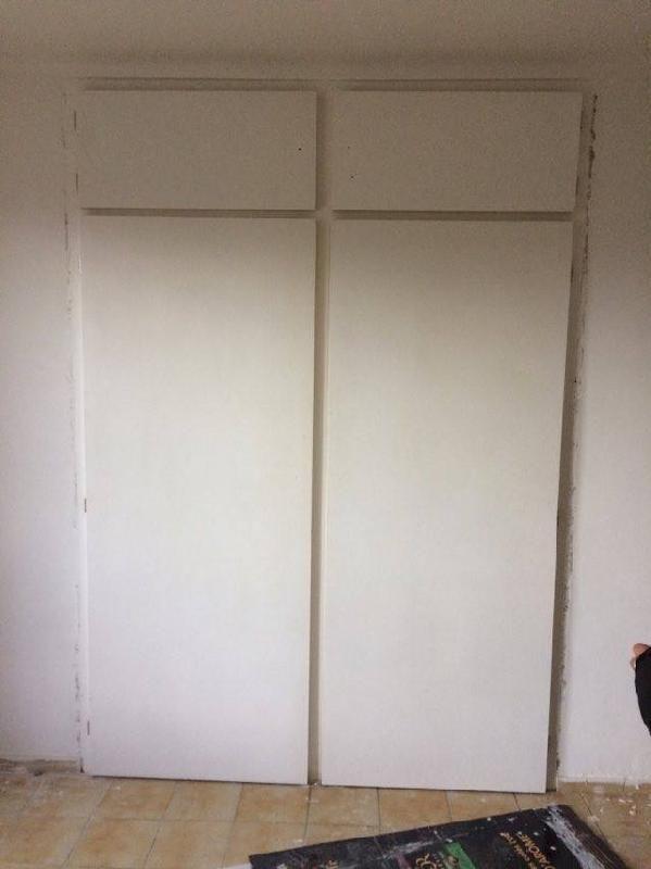 DIY: comment créer un mur graphique ?!