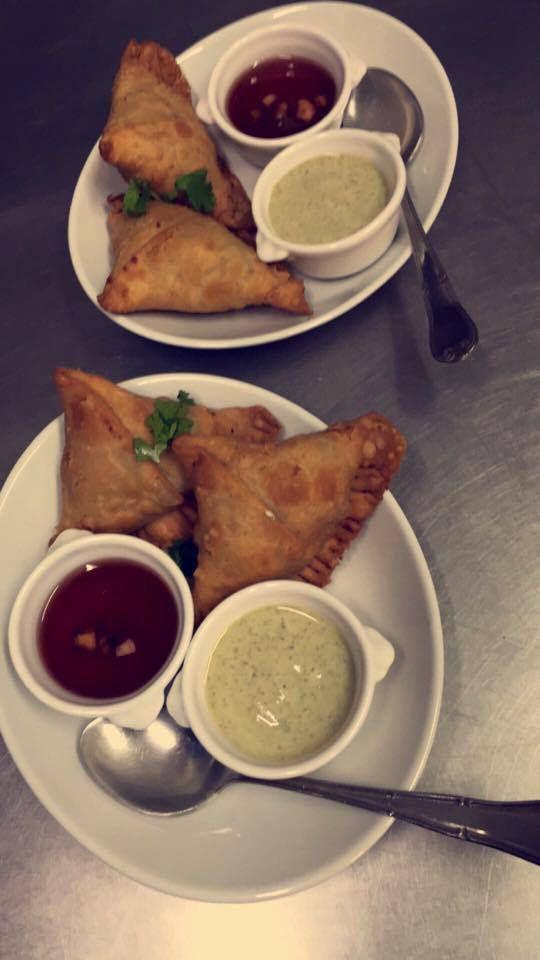 Perpignan : Restaurant Le Punjab,
