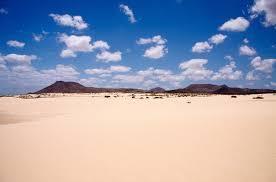 Fuerteventura : Découverte du Parc Naturel des Dunes de Corralejo