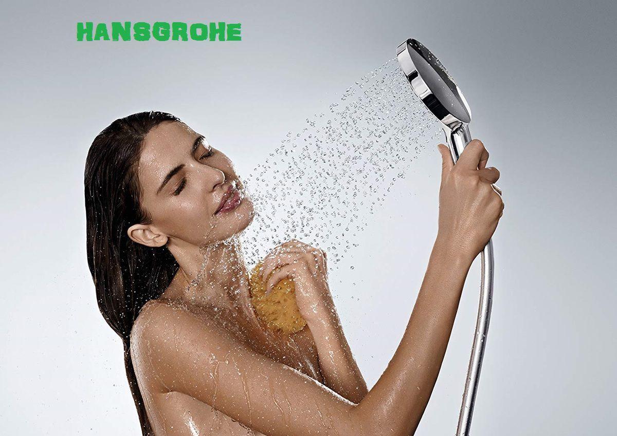Pommeau de douche Raindance Select S avec Powerderain de ma marque Hansgrohe