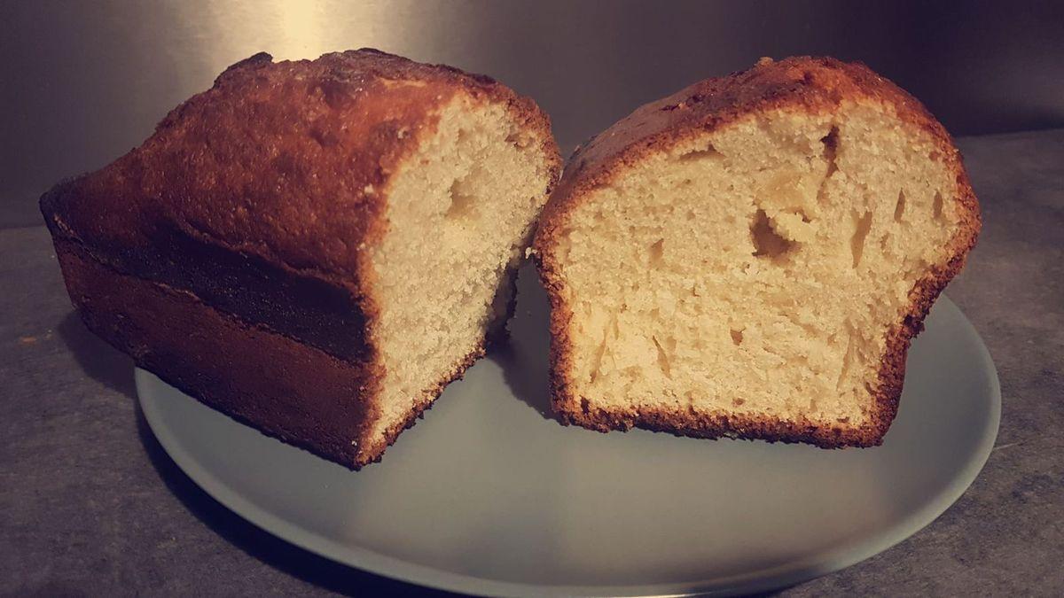 Recette du gâteau au yaourt simple et rapide