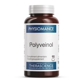 Physiomance Polyveinol