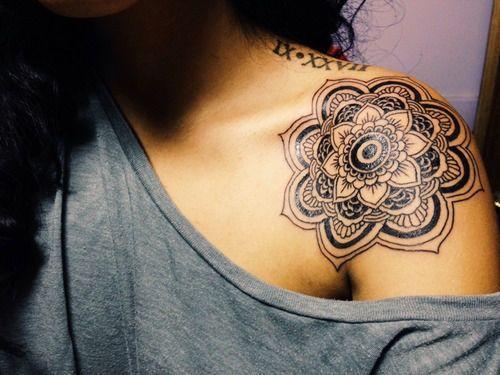 Ces erreurs à éviter, lorsqu'on vient de faire un nouveau tatouage ! (Source photo @tatouagefemme.eu)