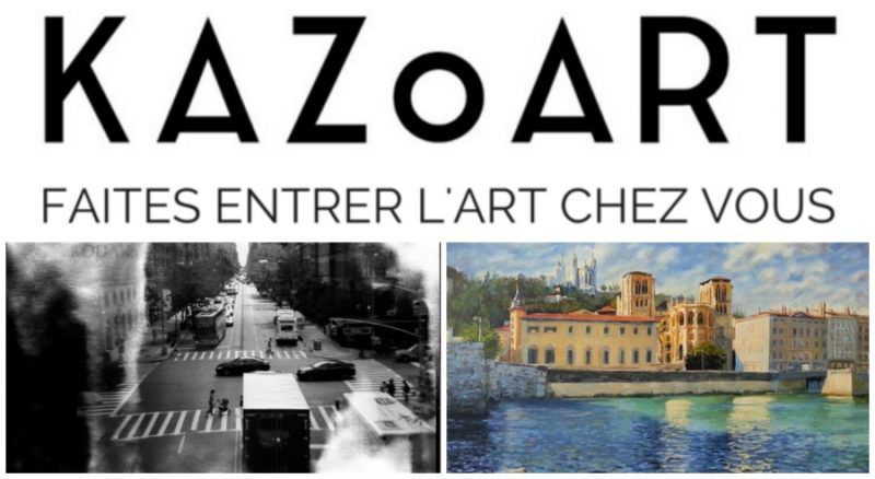 crédit photo @kazoart.com