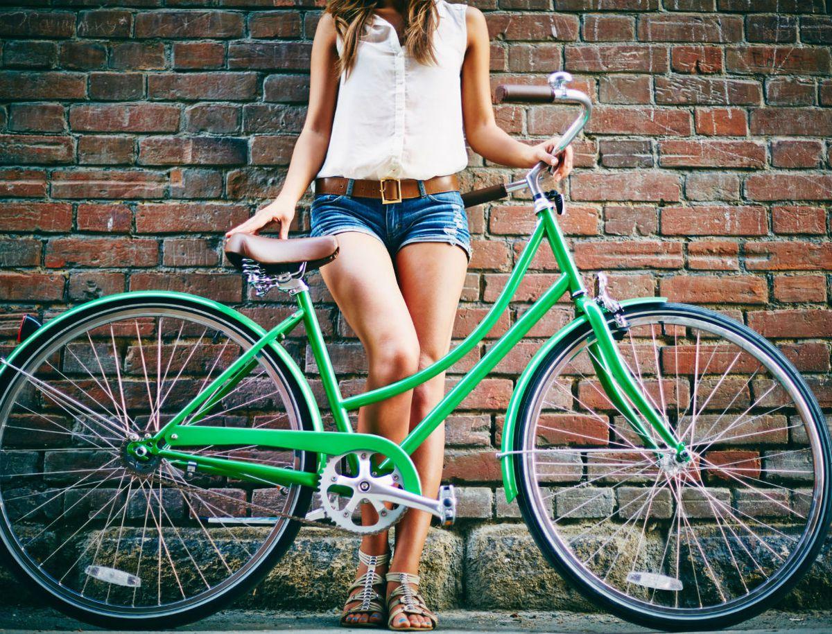 Ces bonnes raisons de se mettre au vélo (Source photo@sportweek.fr)