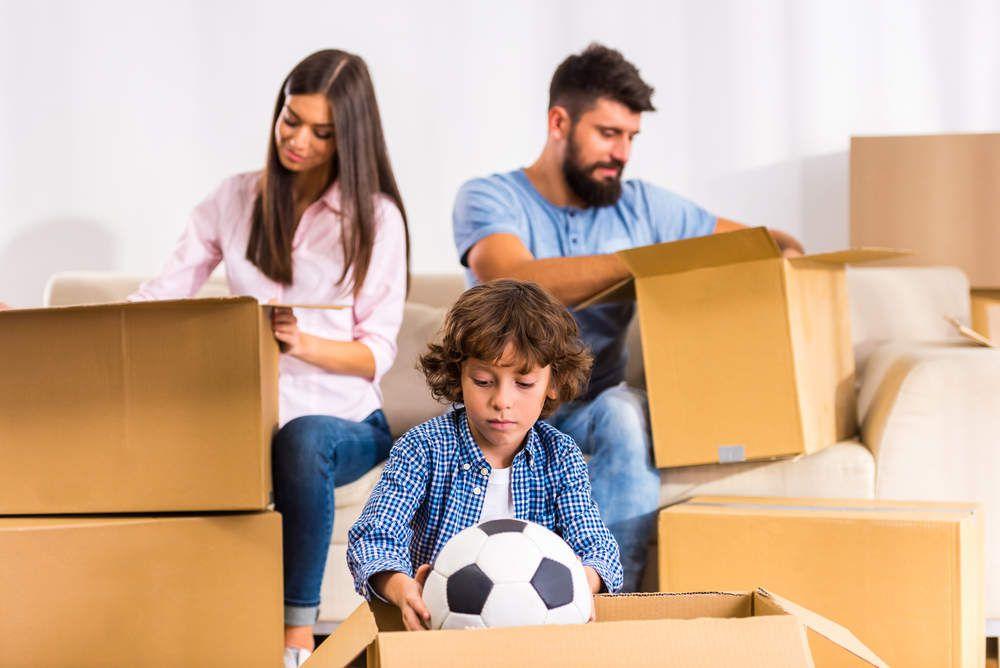 Comment s'organiser pour déménager avec des enfants? (source photo@outerspiceweb.com)