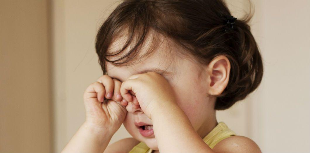 Conseils pour aider son enfant à gérer ses émotions. (Source photo @slate.fr)