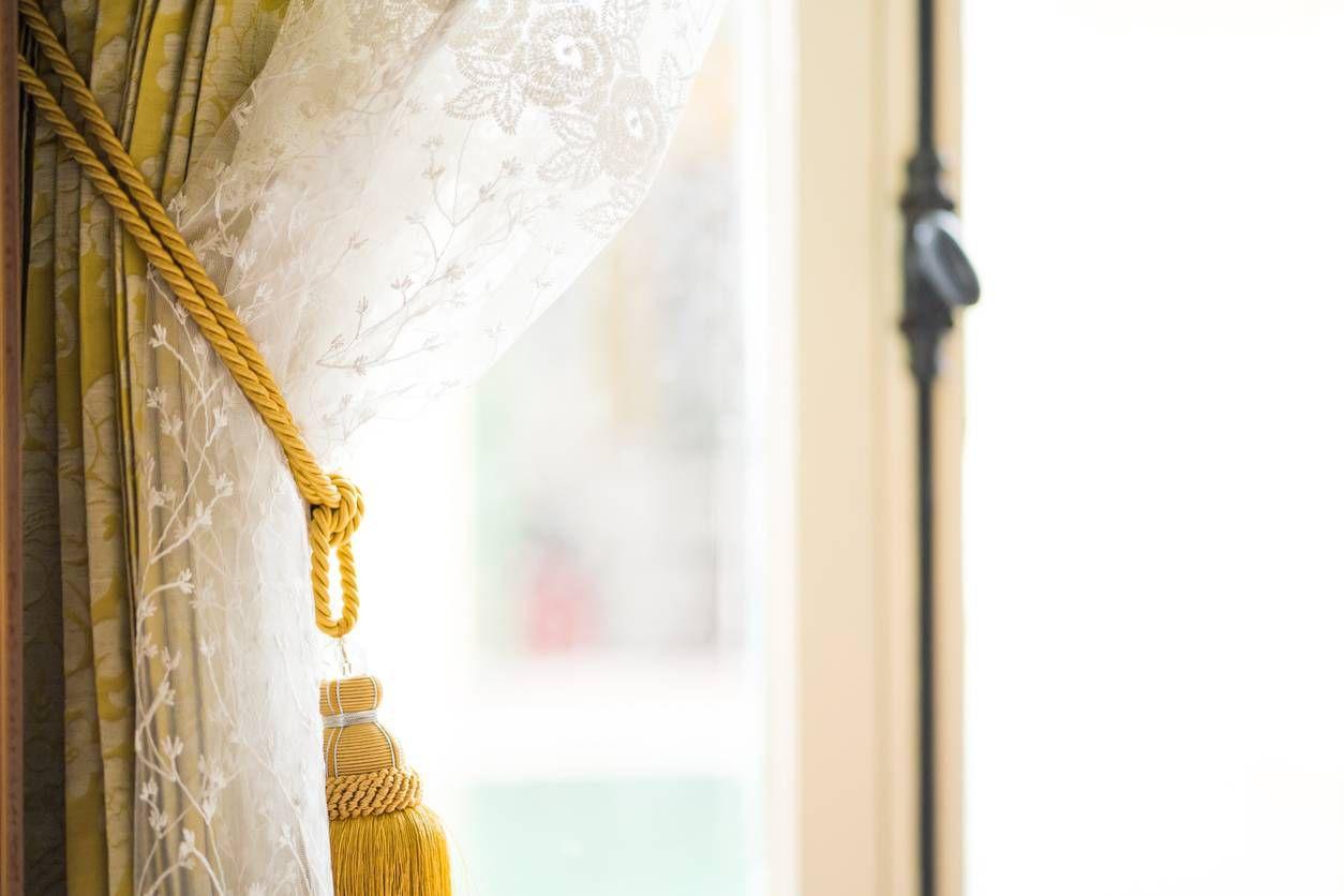 Les tissus d'ameublement, pour créer une décoration chaleureuse