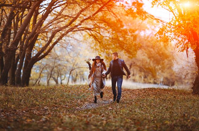 5 idées de sorties romantiques à faire en amoureux (Source photo @muramur.ca)
