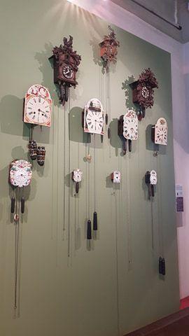 BESANCON : Ma découverte du Musée du temps