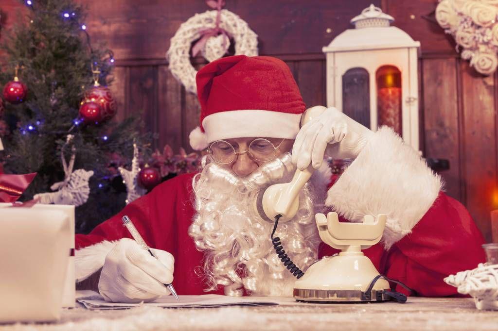 Comment faire pour qu'il continue à croire au Père Noël ?