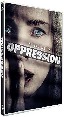 DVD Oppression