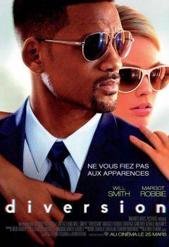 DIVERSION - Quand Will Smith campe un escroc qui s'éprend d'une apprentie fraudeuse Margot Robbie - Le 25 Mars au Cinéma