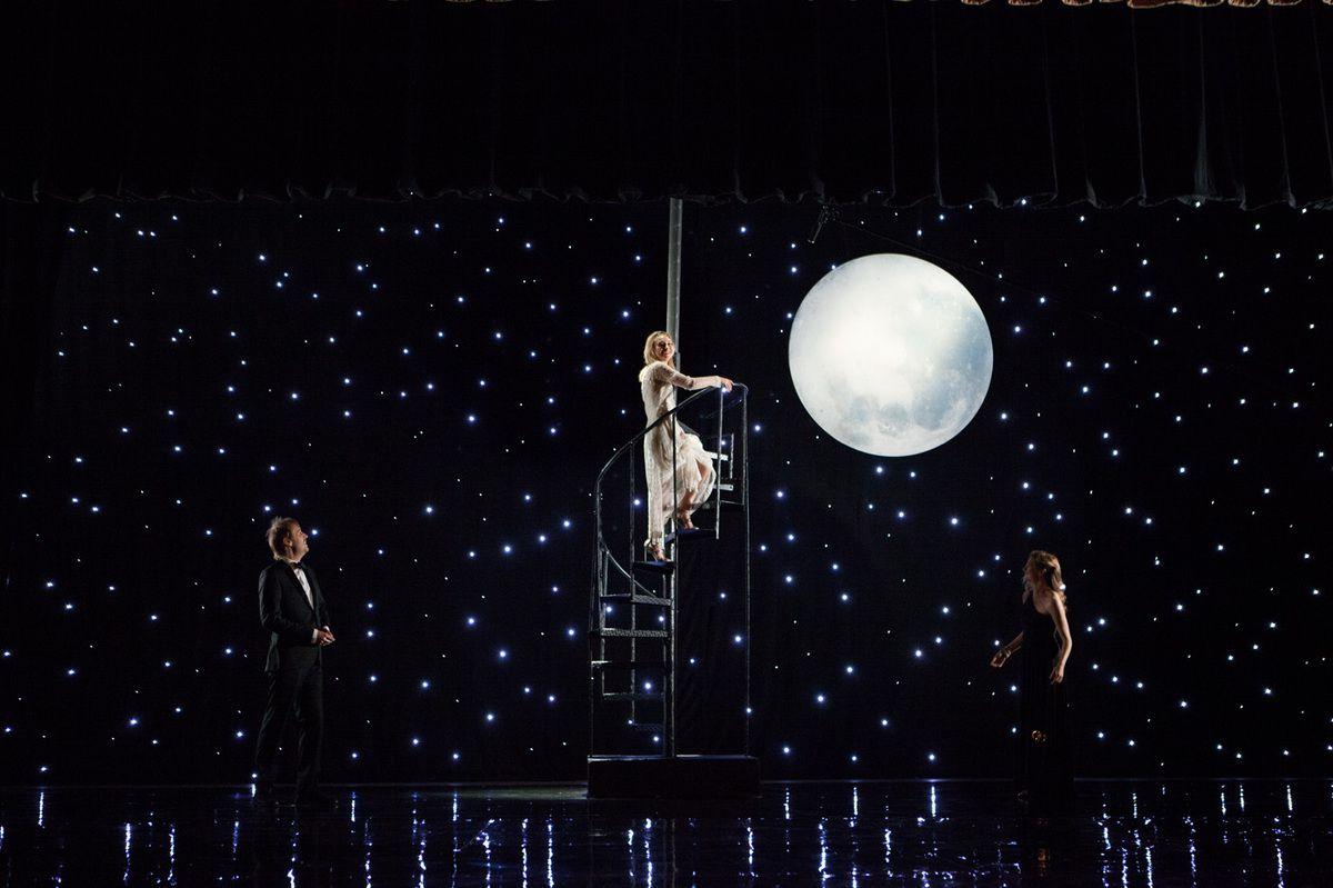 #BroadwayTherapy Le 22 Avril au Cinéma