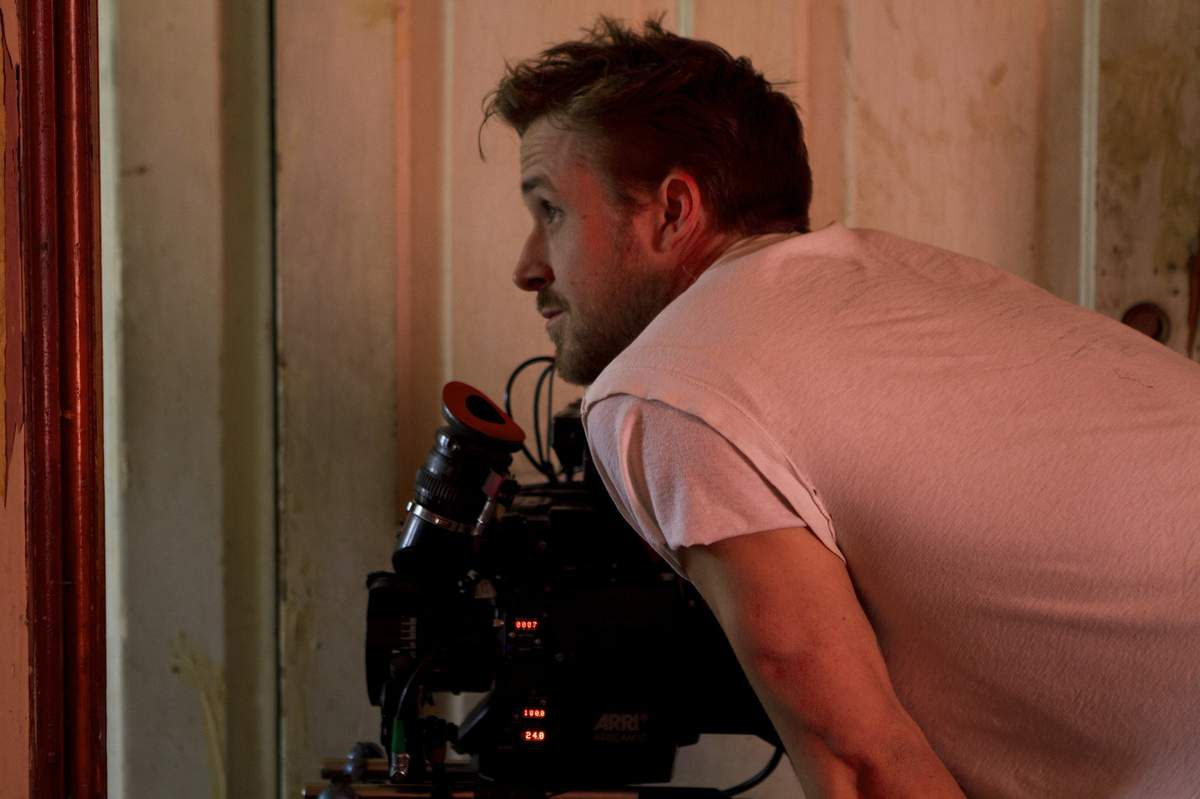 LOST RIVER, premier film de Ryan Gosling Au Cinéma le 8 Avil 2015
