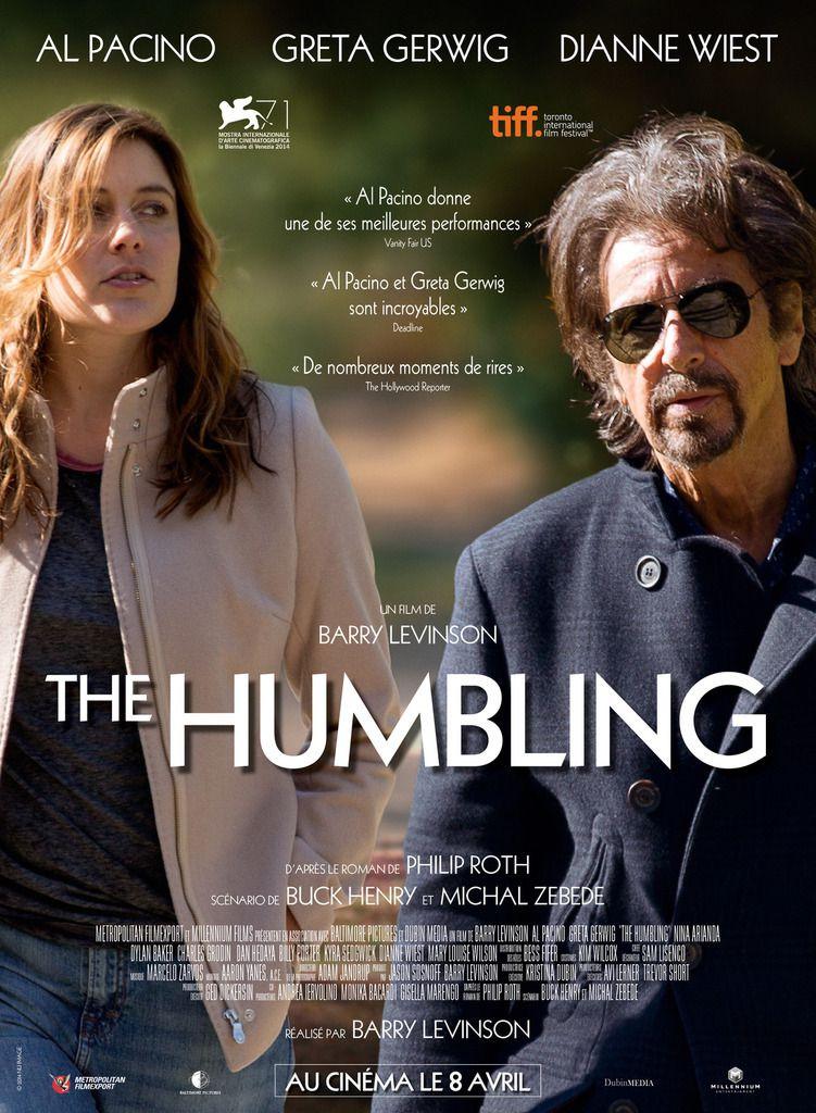 THE HUMBLING - le Film événement avec Al Pacino, Greta Gerwig, Dianne Wiest - Le 8 Avril au Cinéma - Un Premier Extrait