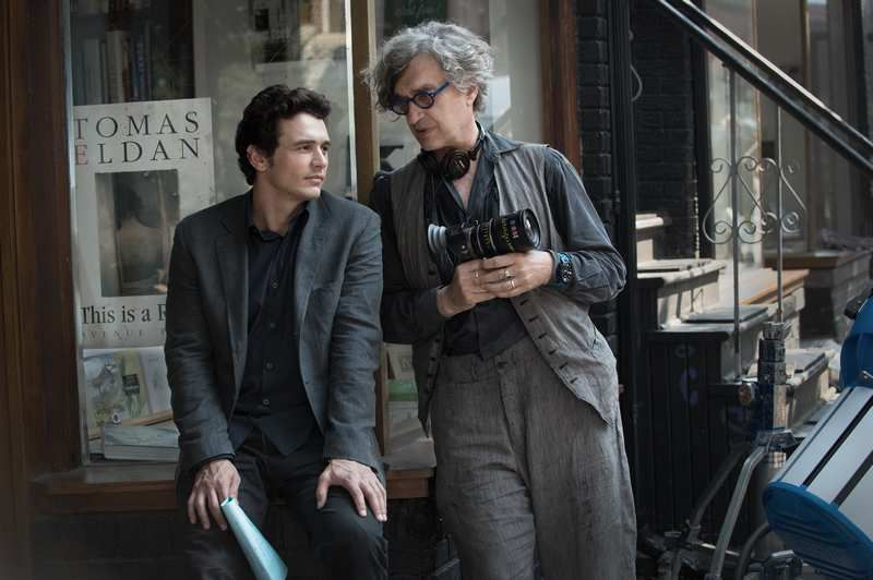 EVERY THING WILL BE FINE de Win Wenders  Avec James Franco, Charlotte Gainsbourg, Marie-Josée Croze, Rachel McAdams  Sortie le 22 Avril 2015