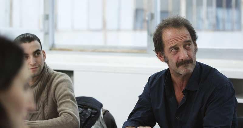 LA LOI DU MARCHÉ - de Stéphane Brizé avec Vincent Lindon