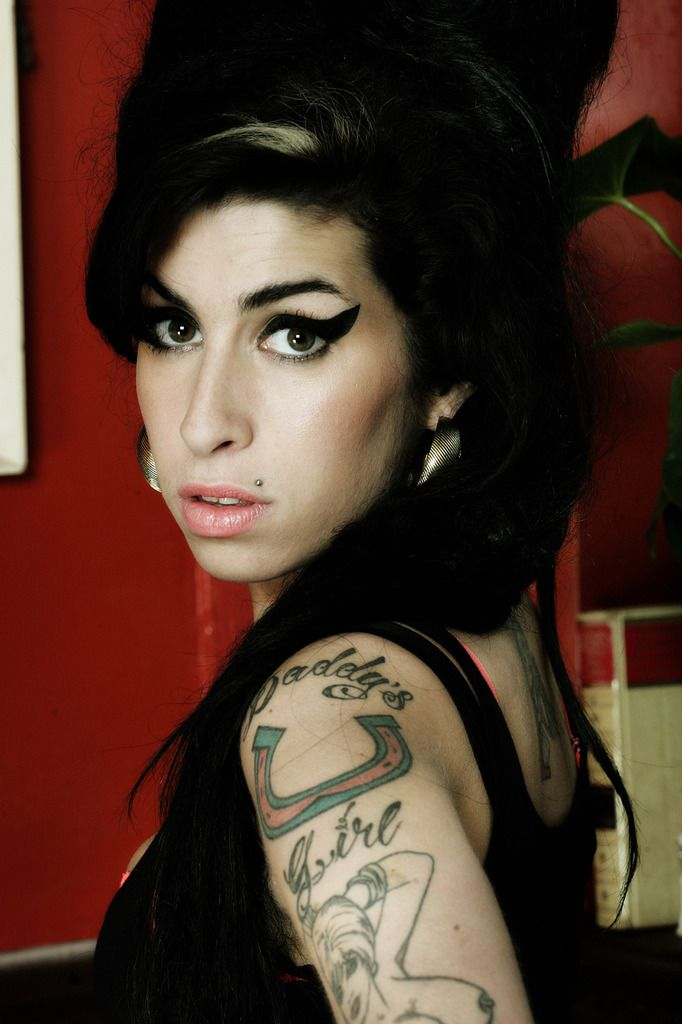 AMY - Le documentaire hommage à Amy Winehouse