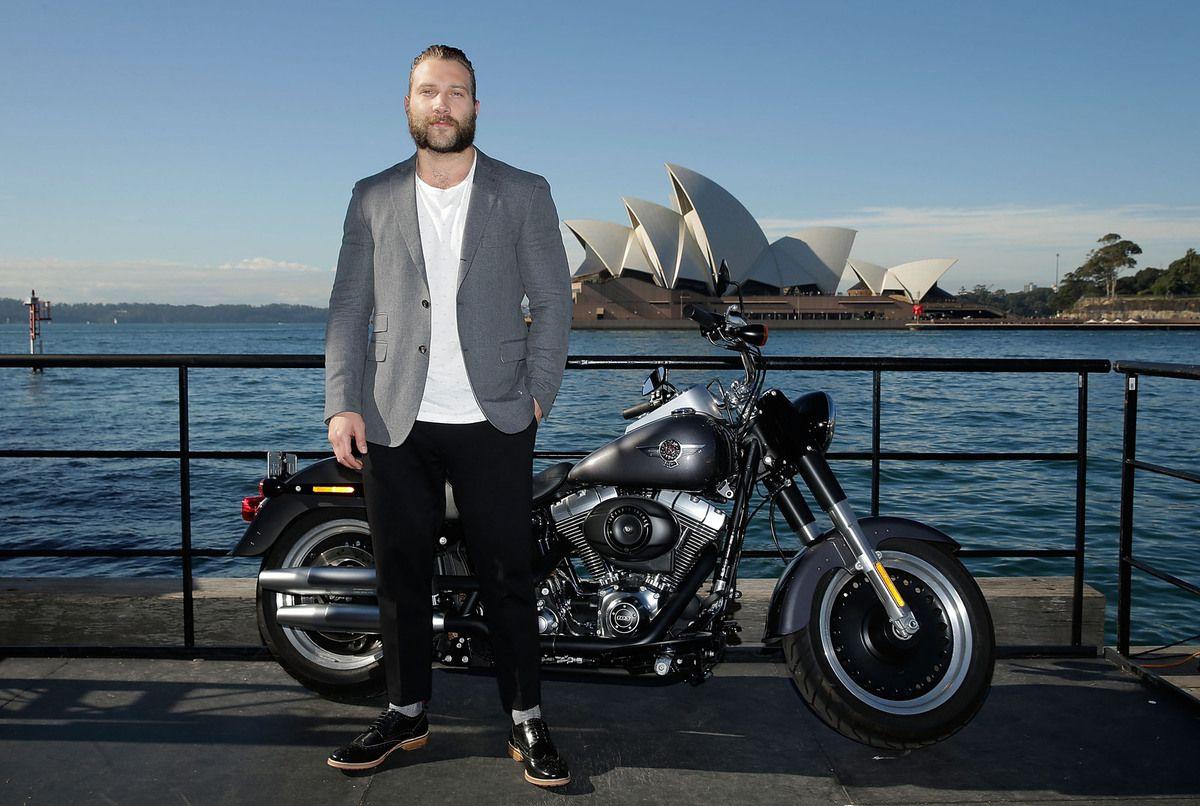 Terminator Genisys - Le photo Call de Sydney avec Arnold Schwarzenegger #TerminatorGenisys