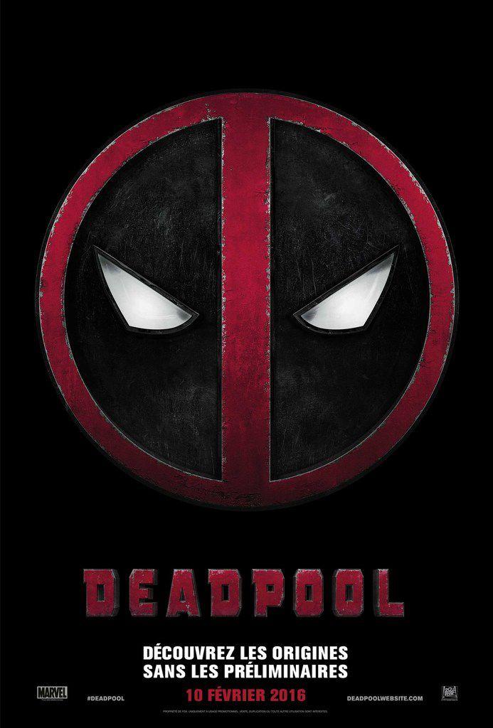 #DEADPOOL - l'anti-héros le plus atypique de l'univers Marvel - Le Trailer - Au Cinéma le 10 Février 2016