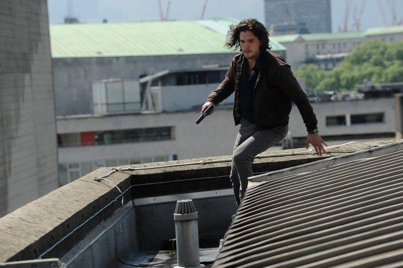 MI-5 Infiltration, l'adaptation Ciné de la série [MI-5] avec Kit Harington en e-Cinéma et sur les plateformes VoD - Le 18 Septembre 2015