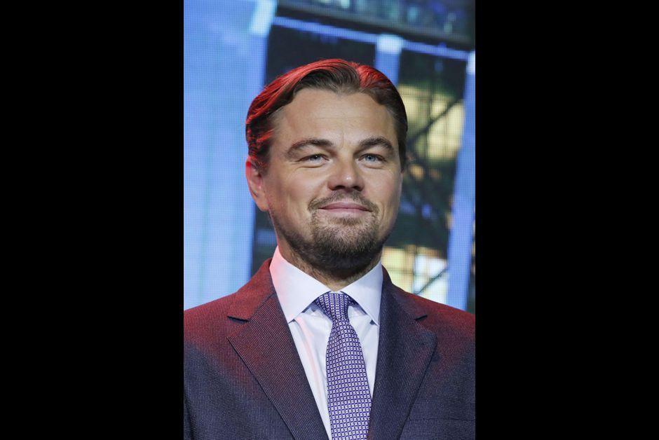Leonardo DiCaprio, Robert De Niro et Martin Scorsese réunis à Macao pour l'ouverture de Studio City