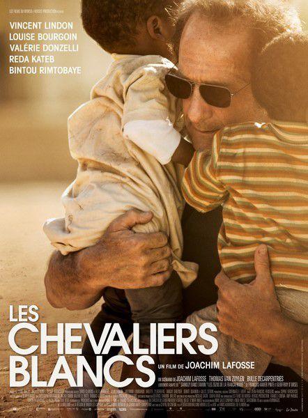 Les Chevaliers Blancs - Avec Vincent Lindon et Louise Bourgoin - Au Cinéma le 20 Janvier 2016