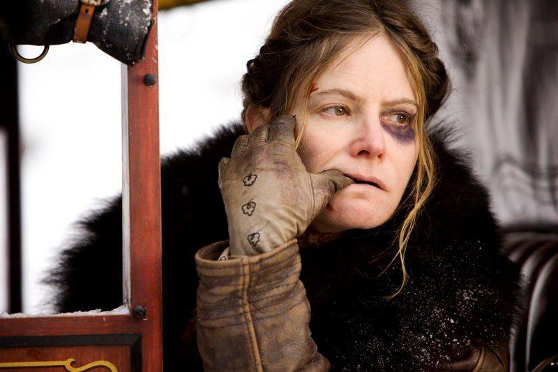Tarantino et ses 8 salopards - Le film sera dégainé en salle le 6 janvier 2016