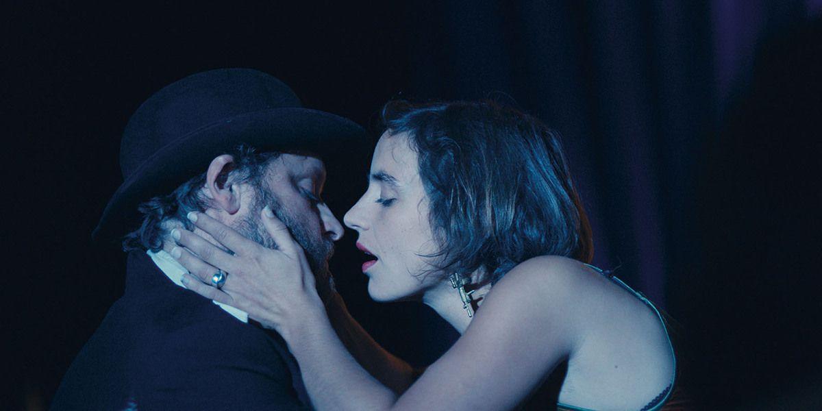 LES OGRES avec Adèle Haenel au coeur d'une troupe de théâtre itinérante - au Cinéma le 16 Mars 2016 #LesOgres