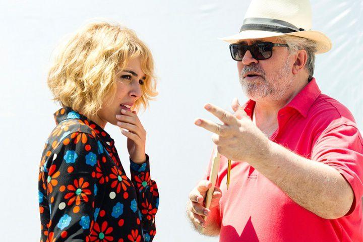 JULIETA le prochain Pedro Almodóvar le 18 mai 2016 au Cinéma