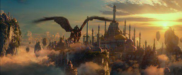 Le film WARCRAFT : LE COMMENCEMENT (Warcraft : The Beginning) de Duncan Jones, au Cinéma le 25 mai