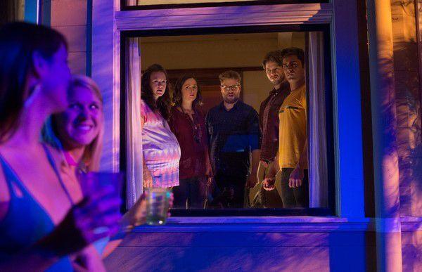 NOS PIRES VOISINS 2 de Nicholas Stoller, avec Seth Rogen, Zac Efron et Chloe Grace Moretz  au Cinéma le 6 Juillet