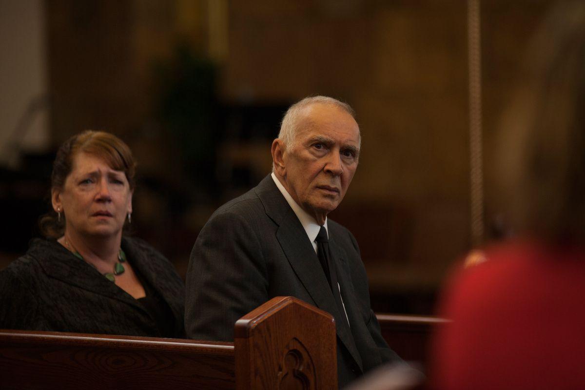 CAPTAIN FANTASTIC avec Frank Langella, George Mackay - le 20 Juillet 2016 au Cinéma