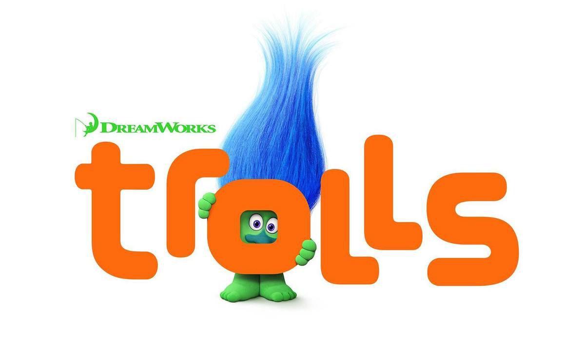 Un premier extrait teaser pour #Trolls - Ils arrivent le 19 Octobre au Cinéma