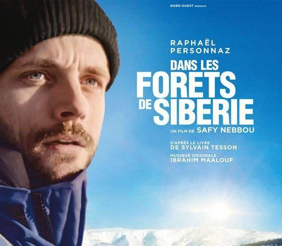DANS LES FORETS DE SIBERIE Evasion et paysages à couper le souffle - au Cinéma le 15 Juin