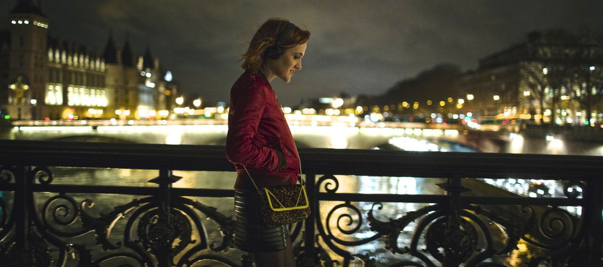 Vicky fait sa crise - demain au Cinéma ! avec Victoria Bedos, Chantal Lauby, François Berléand