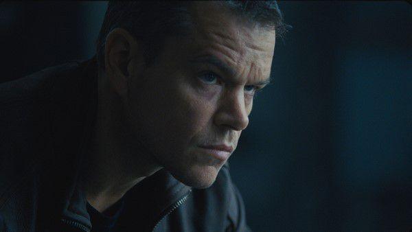 Matt Damon revient dans Jason Bourne - au Cinéma le 10 Aout 2016