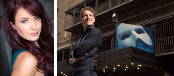 Le Casting du Fantôme de l'Opéra enfin dévoilée ! A partir du 13 octobre au théâtre Mogador
