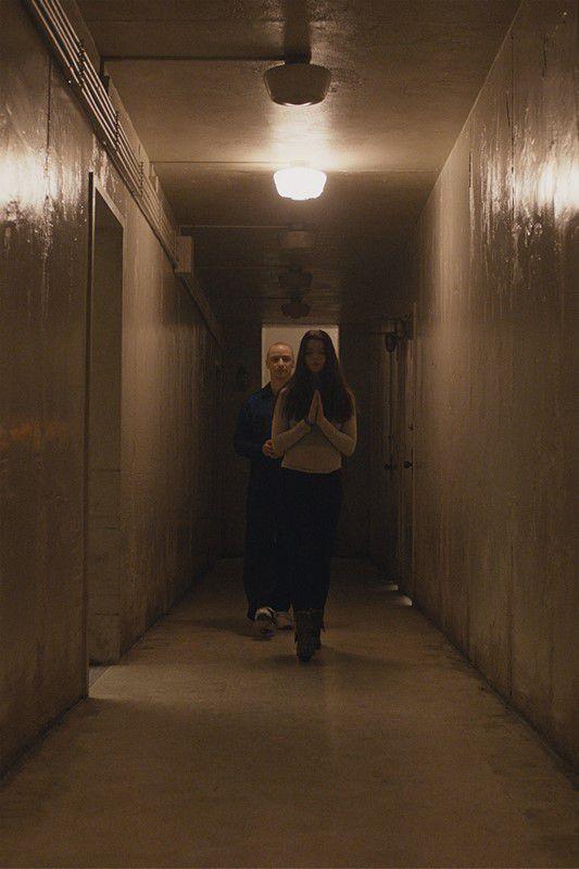 SPLIT, le nouveau film de M. Night Shyamalan avec James McAvoy et Anya Taylor-Joy au Cinéma le 22 Février 2017