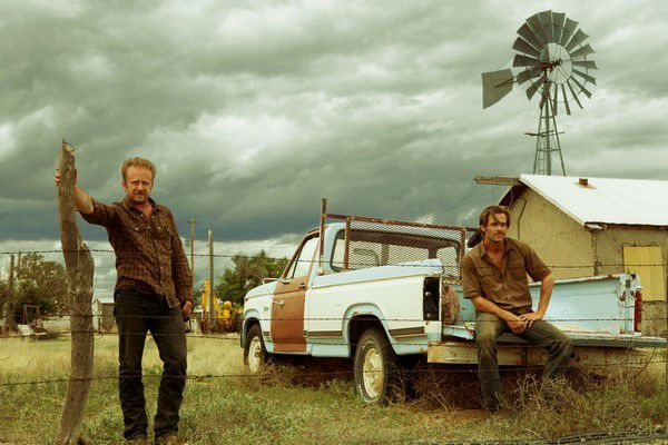 COMANCHERIA (Hell or High Water) avec Jeff Bridges, Chris Pine et Ben Foster - Au Cinéma le 7 Septembre