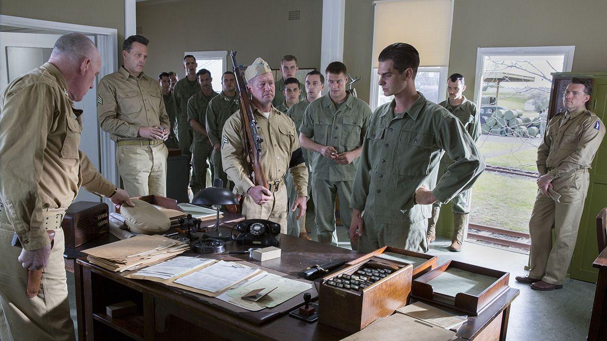 Tu ne tueras point (Hacksaw Ridge) Le nouveau film réalisé par Mel Gibson au Cinéma le 9 Novembre