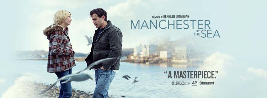 MANCHESTER BY THE SEA avec Casey Affleck, Michelle Williams au Cinéma le 14 Décembre 2016