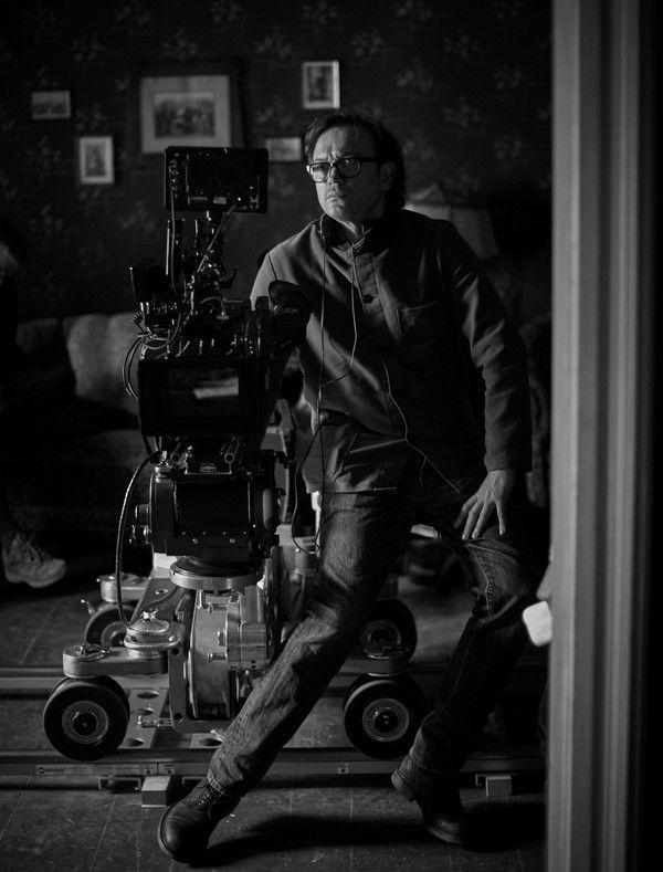 SEUL DANS BERLIN - Un film de Vincent Perez, avec Emma Thompson, Brendan Gleeson et Daniel Brühl - Au Cinéma le 23 novembre 2016