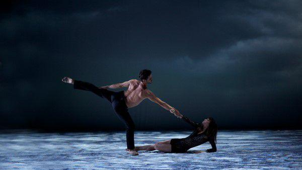 © Carole Bethuel - Everybody on Deck