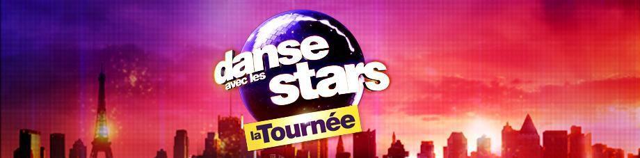 Danse avec les stars - En tournée dans toute la France en 2017 ! #DALS