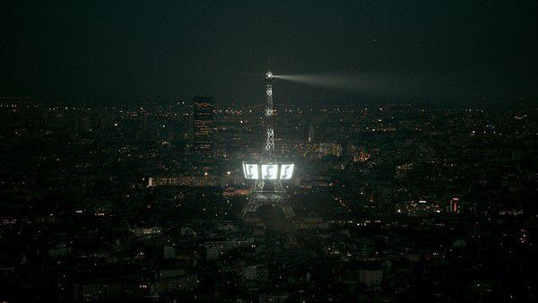 ARÈS Un film d'anticipation exceptionnelle Paris 2035, La révolte à un nom - le 23 Novembre au Cinéma #DemainSeraViolent